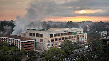 Zamach w Kenii był przygotowywany przez ponad rok