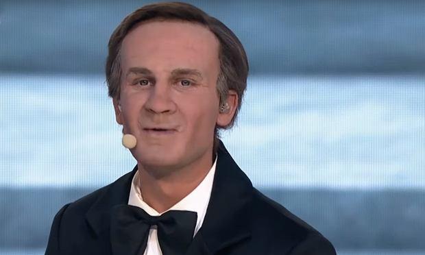 Jeremi Sikorski jako Zbigniew Kurtycz