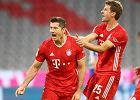 """Niemcy bez wątpliwości po szokującym zwycięstwie Bayernu. """"Czerwone odurzenie"""""""