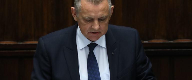 Sejm. Premier przedstawi stanowisko ws. KPO [NA ŻYWO]