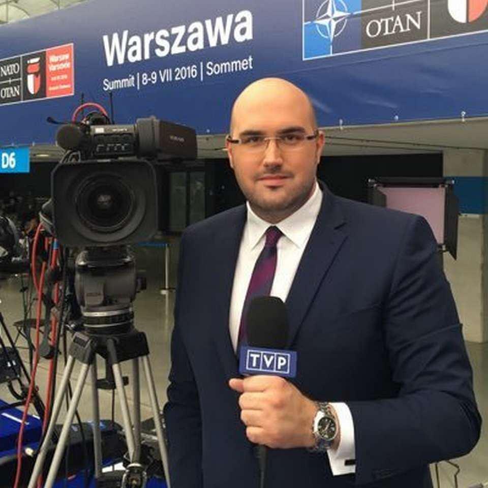 Jarosław Olechowski