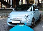 Fiat 500 znowu chce rewolucjonizować drogi. W Studiu Biznes testujemy jego hybrydową wersję