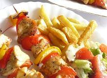 Argentyńskie szaszłyki z kurczaka - ugotuj