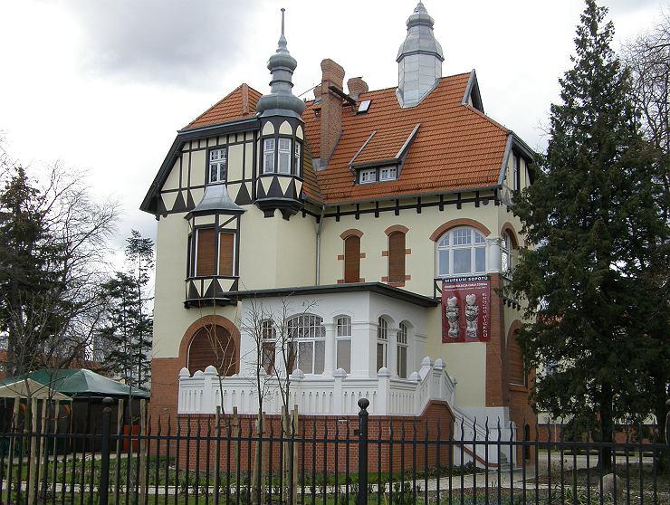 Sopot - zdjęcie ilustracyjne