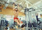 Skuteczne ćwiczenia na brzuch dla mężczyzn