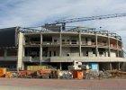 W Tychach powstaje jeden z najnowocześniejszych stadionów w Europie
