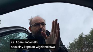 Tomasz Sekielski opublikował fragment swojego filmu o pedofilii w Kościele