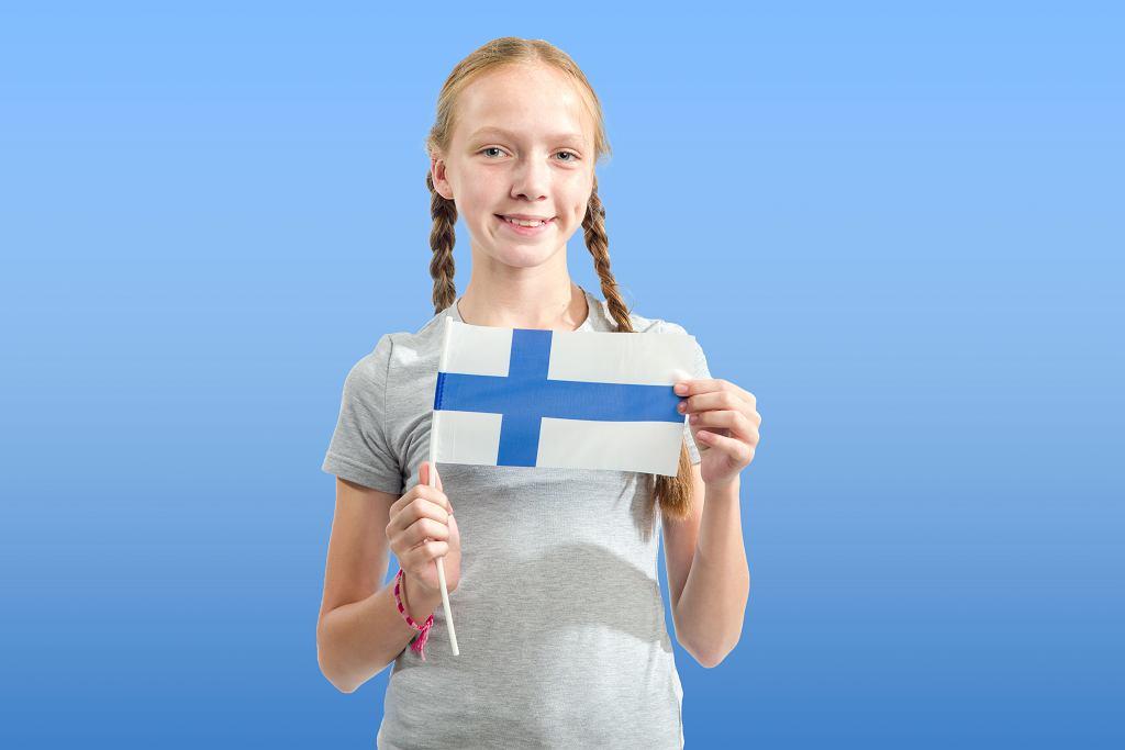 Finlandia 1000 EURO za urodzenie dziecka