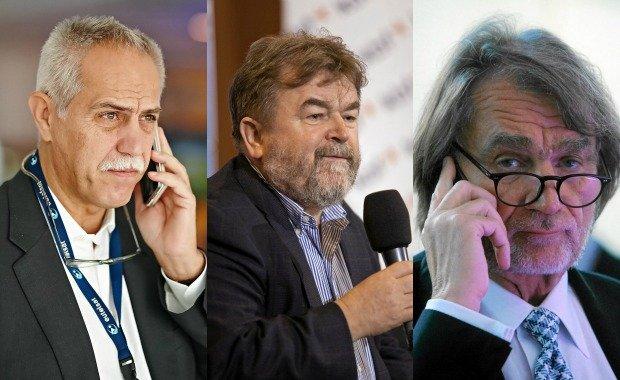 Poznaj najbardziej wpływowych ludzi biznesu. Wśród nich założyciel Pudelka i najbogatszy człowiek w Polsce