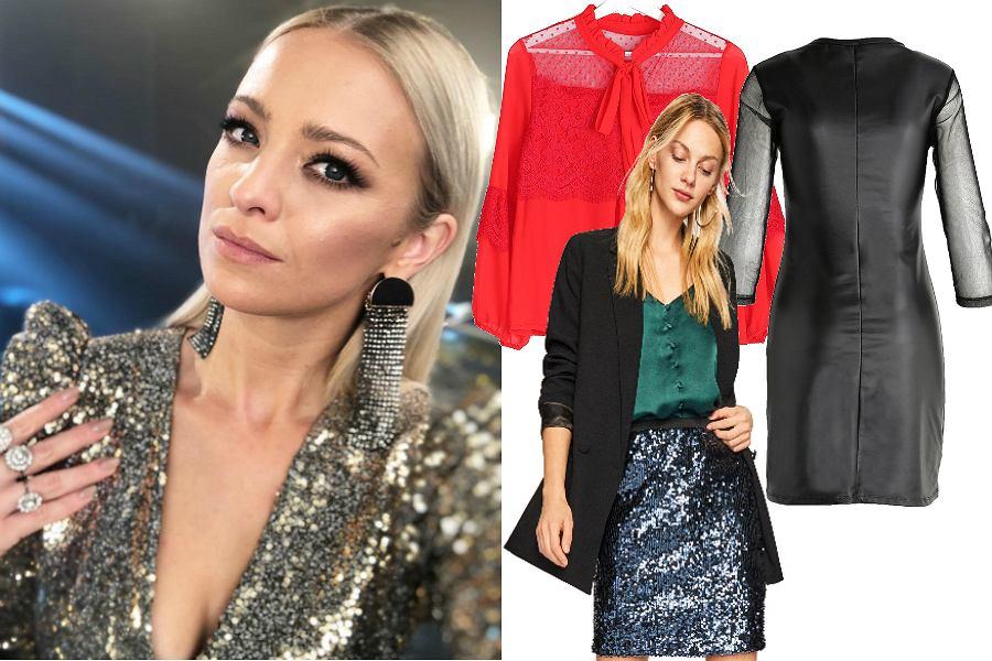 a77c4a581f Najmodniejsze ubrania na sylwestra  wybieramy stylowe sukienki ...