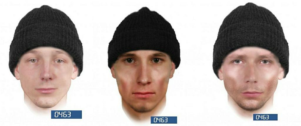 Policjanci poszukują sprawcy lub sprawców napadów na kobiety w Częstochowie