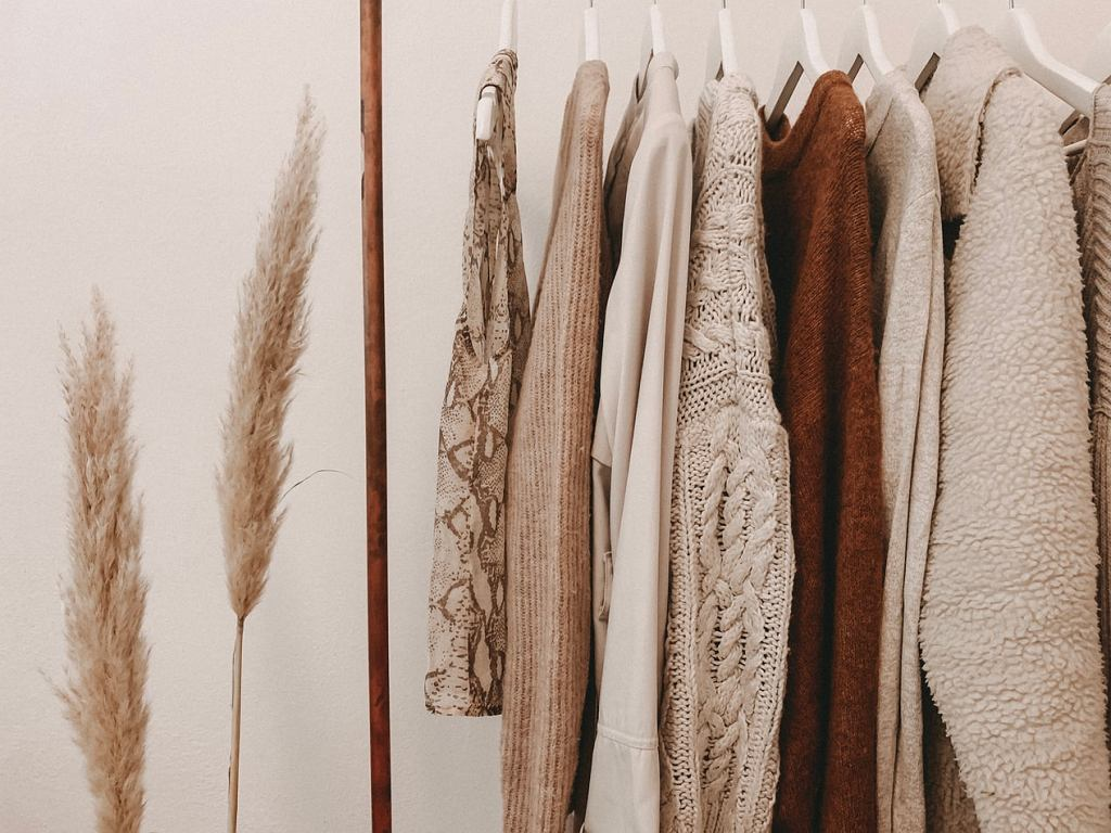 Jak powinna wyglądać garderoba idealna?