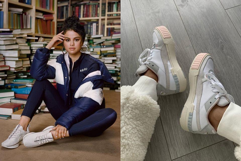 Sneakersy Puma - obuwie na każdą porę roku