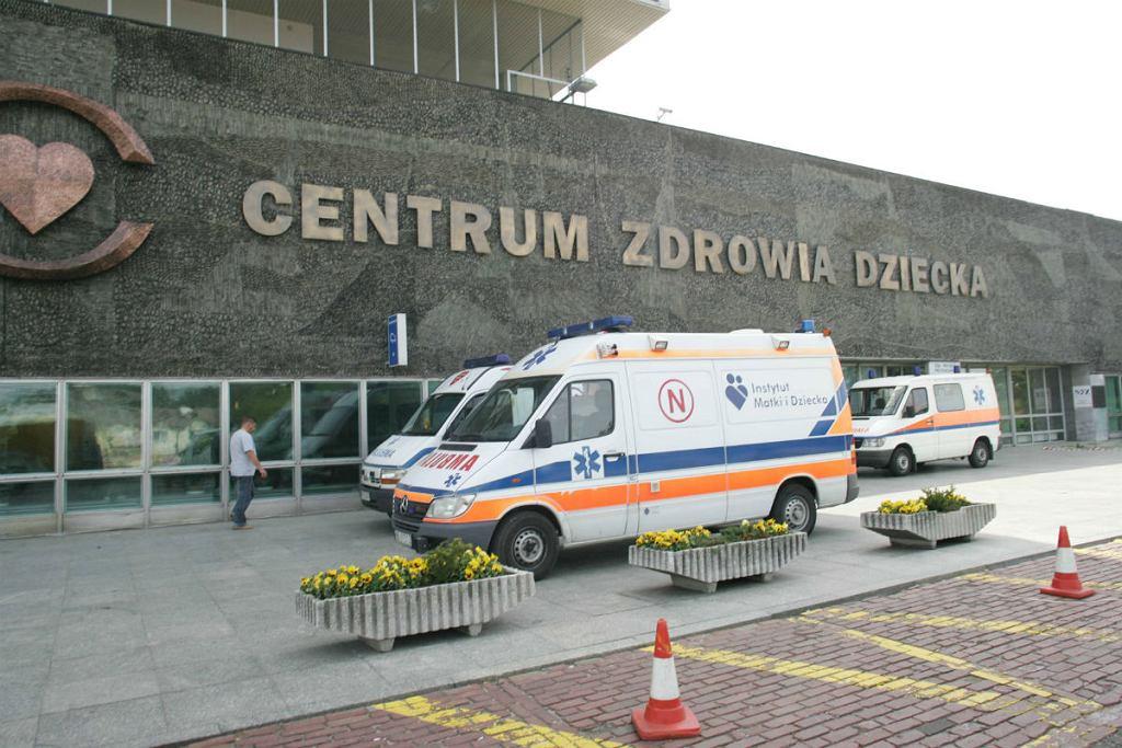 Międzylesie - Centrum Zdrowia Dziecka.