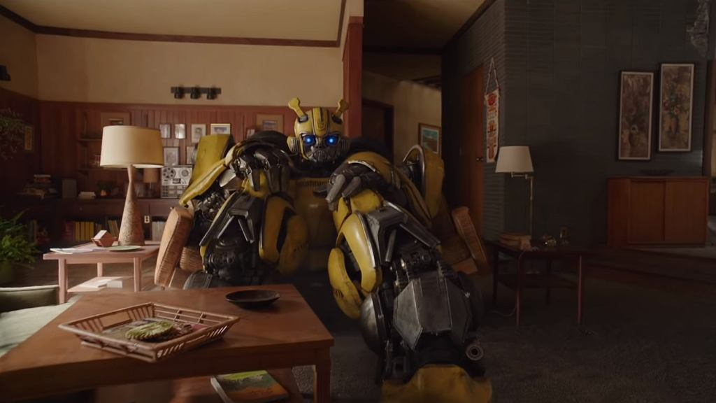 Premiery kinowe w styczniu 2019. W tym miesiącu na wielkim ekranie zobaczymy m.in. film 'Bumblebee'