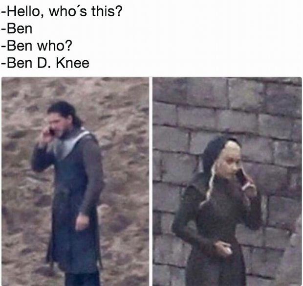 Jon i Dany