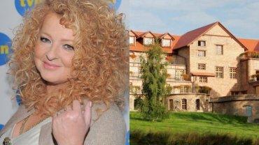Magda Gessler, Dolina Charlotty