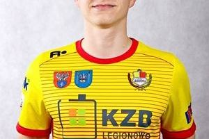 Bardzo poważny wypadek piłkarza Legionovii. 25-latek wjechał quadem w betonowy słup