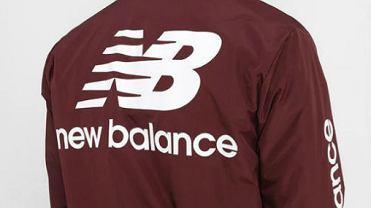 Kurtka męska New Balance