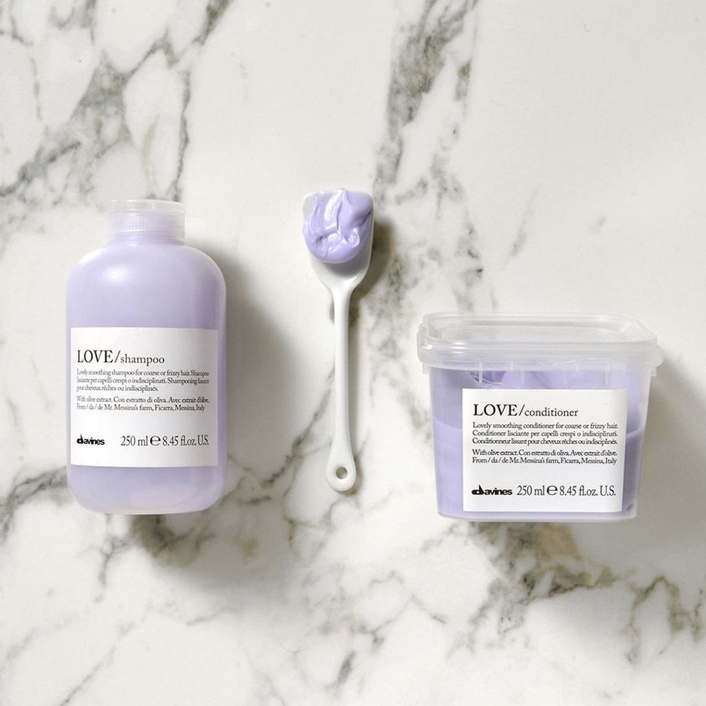 Davines LOVE Smooth Set