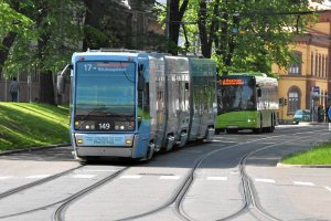 Polacy robią biznes w Oslo