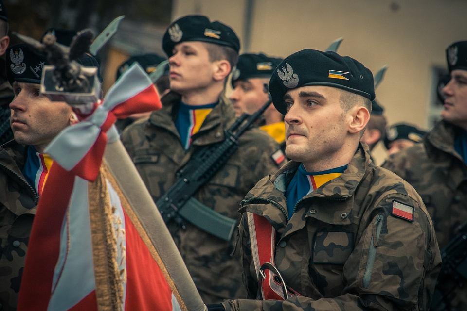 Zdjęcie numer 5 w galerii - Żołnierze, którzy wzmacniali południową flankę NATO, wrócili do domu [ZDJĘCIA]