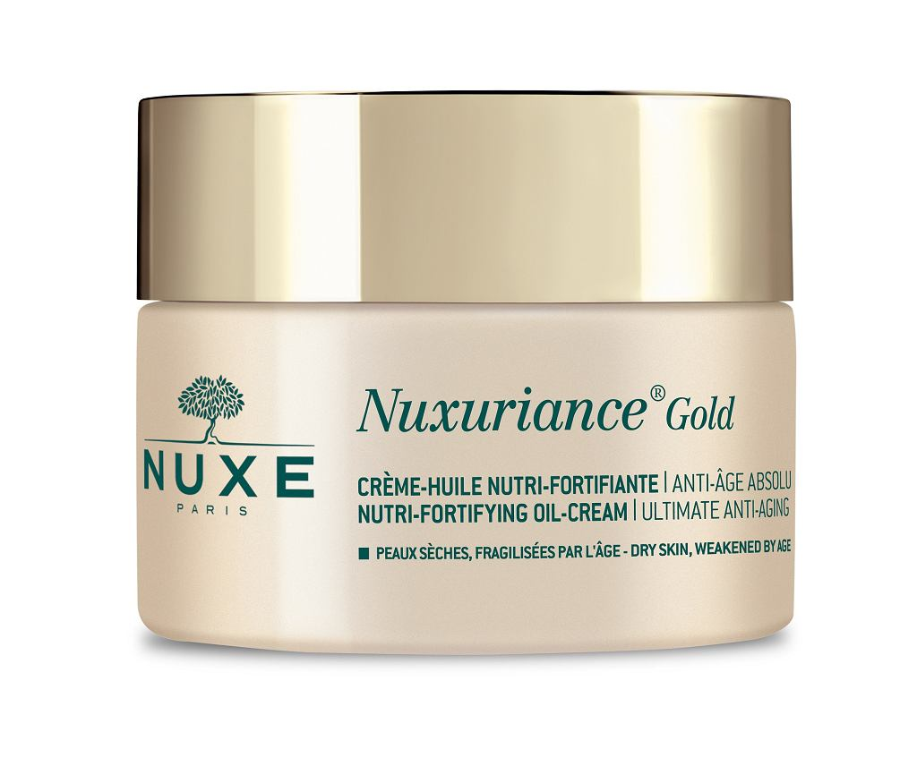 Nuxuriance Gold od NUXE
