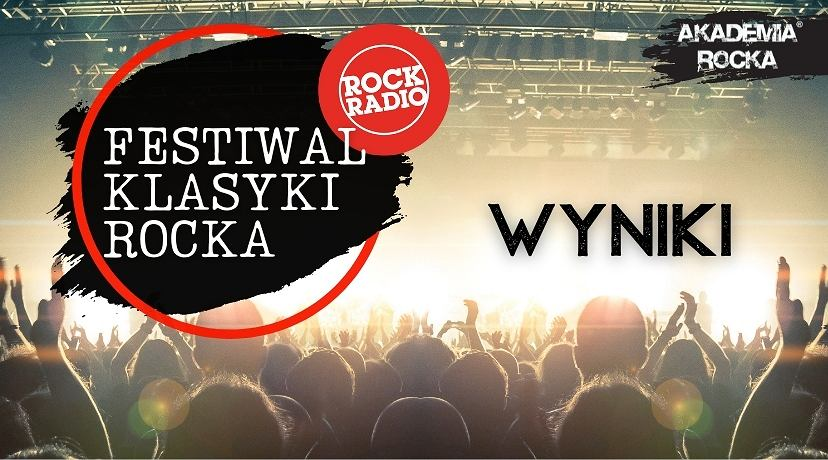 Festiwal Klasyki Rocka - wynik