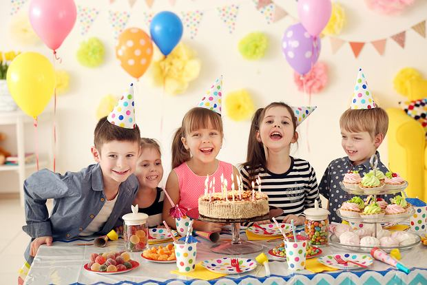 Zabawy urodzinowe - poznaj nasze wyjątkowe propozycje