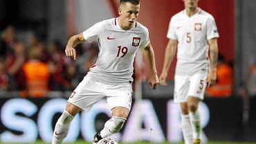 Dania - Polska 4:0