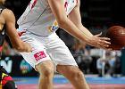 Jak Przemysław Karnowski walczy o NBA