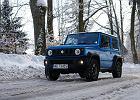 Opinie Moto.pl: Suzuki Jimny - terenówka w świecie SUV-ów