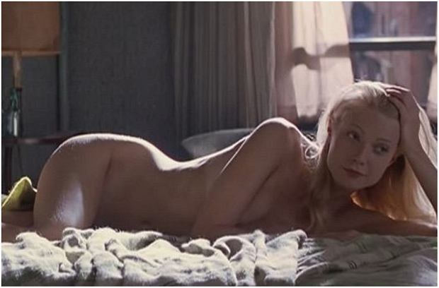 Zdjęcie numer 8 w galerii - Figura zyskała miano seksbomby, ale nie tylko ona rozbierała się na ekranie. Te aktorki nie boją się odważnych scen [18+]