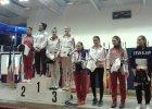 Studentka prawa Marika Chrzanowska szósta w Pucharze Świata Juniorek w szermierce