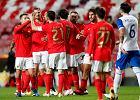 Benfica brutalnie pokazała Lechowi miejsce w szeregu. Koniec marzeń o awansie