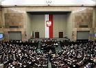 Konstytucja przedsiębiorców w Sejmie. Biznes czeka na zasady, choćby ogólne