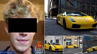 Piotr K., 'najmłodszy polski milioner' mógł oszukać nawet 174 tys. osób