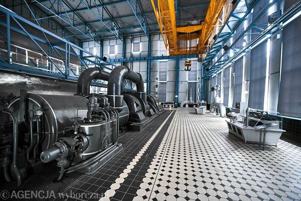 Zdjęcie numer 49 w galerii - Centrum Nauki i Techniki EC1. Zajrzyj do wnętrza elektrowni [ZDJĘCIA]