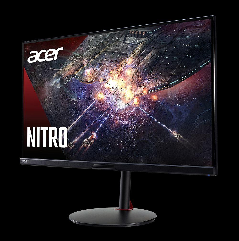Monitor Nitro XV272U