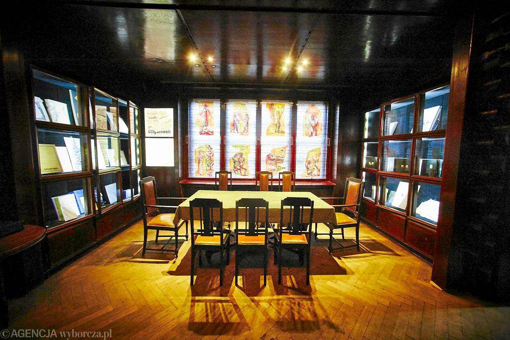 Muzeum Książki Artystycznej