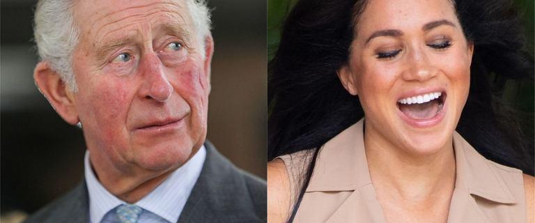 Książę Karol nie jest zachwycony podziałem rodziny