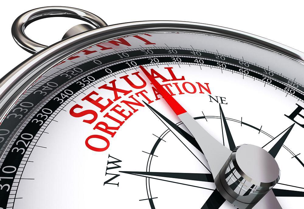 Orientacja seksualna wyznacza romantyczny i seksualny pociąg do osób o określonej płci