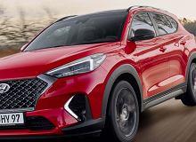 Hyundai Tucson N Line - cennik 2019. Bestsellerowy SUV na sportowo