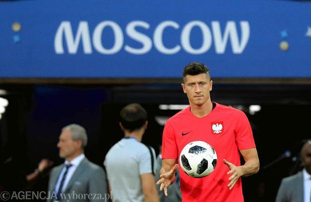 Mundial - Mistrzostwa świata w piłce nożnej 2018. Mecze we wtorek 19 czerwca