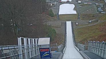 Skocznia Muehlenkopfschanze w Willingen