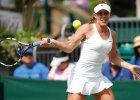 Wimbledon 2014. Larcher de Brito rywalką Radwańskiej