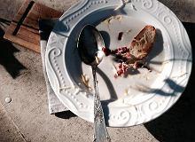 Ajo blanco (Andaluzyjski chłodnik czosnkowo-migdałowy) - ugotuj