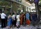 Unia i USA spierają się, czy ulżyć Grekom