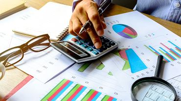 Matematyka finansowe
