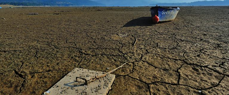 Ekspert z ONZ: Naprawdę bardzo boimy się globalnej wojny o wodę. Trzymajmy kciuki za nowe technologie